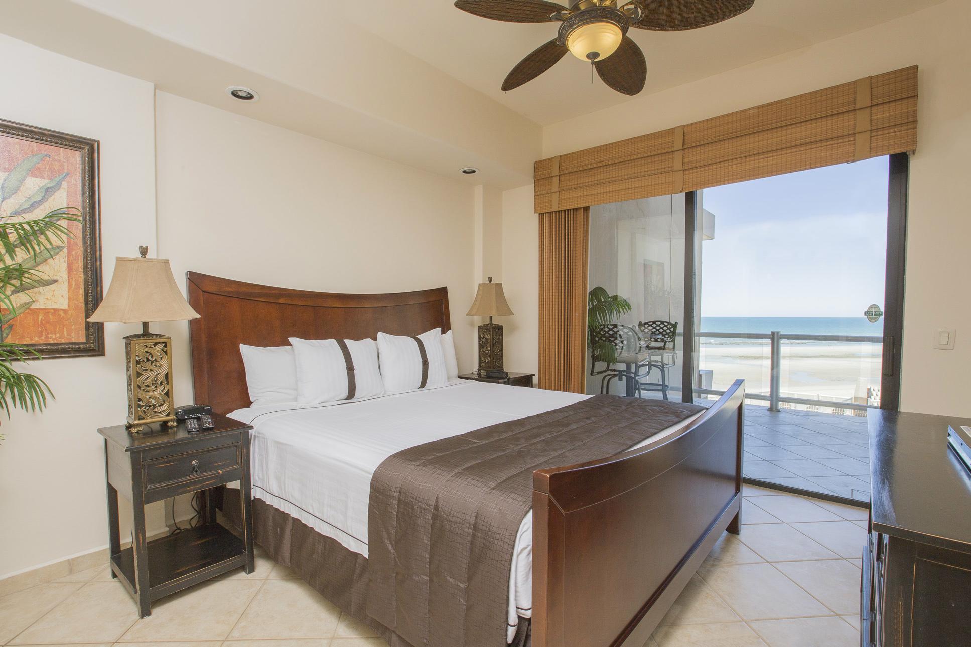 2 Bedroom Condo Las Palomas Beach Golf Resort