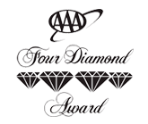 AAA_four_diamond_award