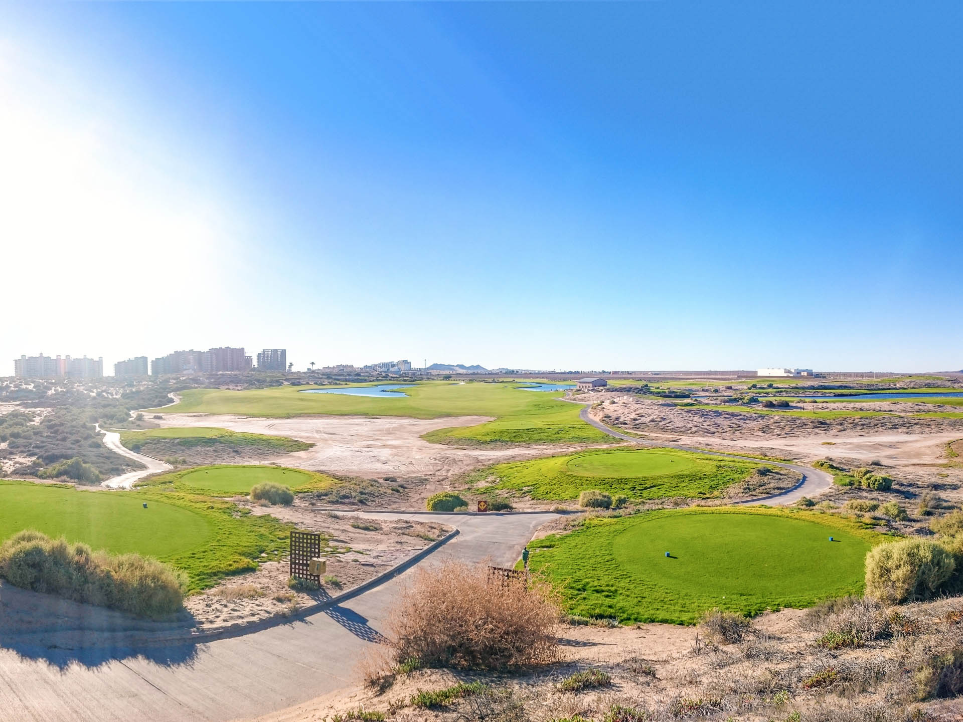 The Links   Las Palomas Beach & Golf Resort